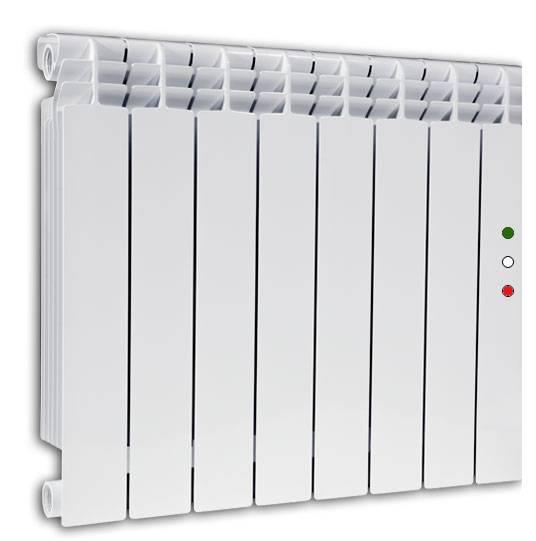 Биометрические радиаторы отопления