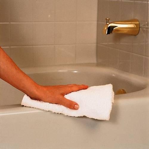 Как реставрировать чугунную ванну