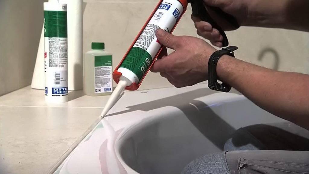 Как пользоваться затиркой для плитки в ванной