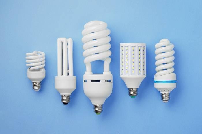 Какие лампочки экономичнее светодиодные или энергосберегающие